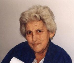 אישה עם לב ענק. רות וולטשנסקי זכרה לברכה