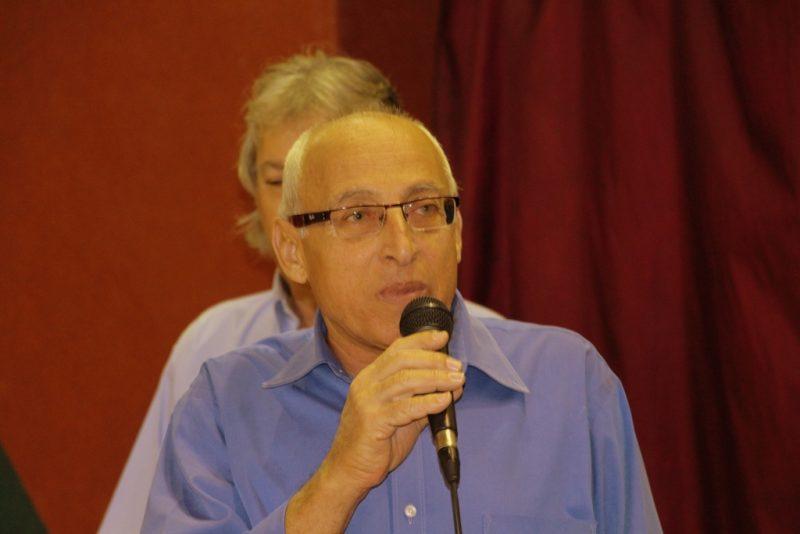 ראש עיריית חולון מוטי ששון