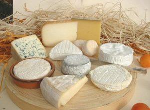 גבינות זה טעים, אבל למי שאלרגי - עלול להיות מסוכן. צילום להמחשה
