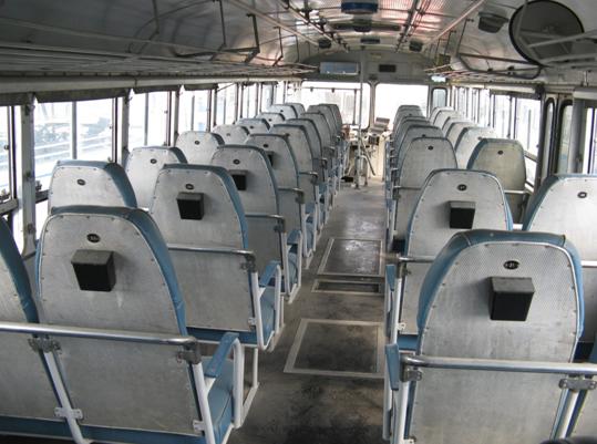 כך היינו: זוכרים כשבאוטובוס לא היה מיזוג והנהג היה פורט מטבעות?