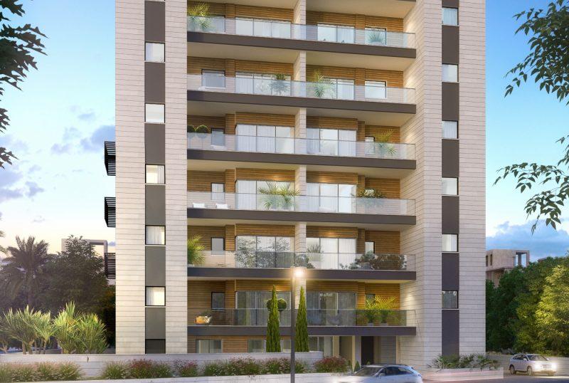 מצטיין דירות למכירה בחולון - השקמה חולון TQ-05