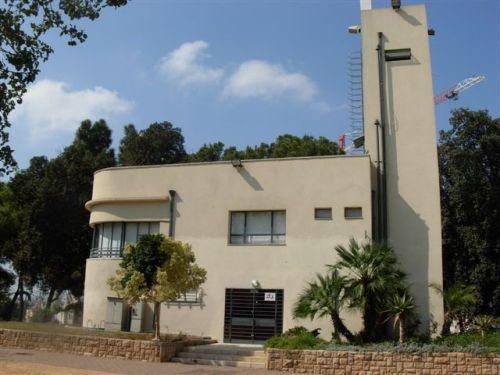 מוזיאון חוסמסה. צילום: עיריית חולון