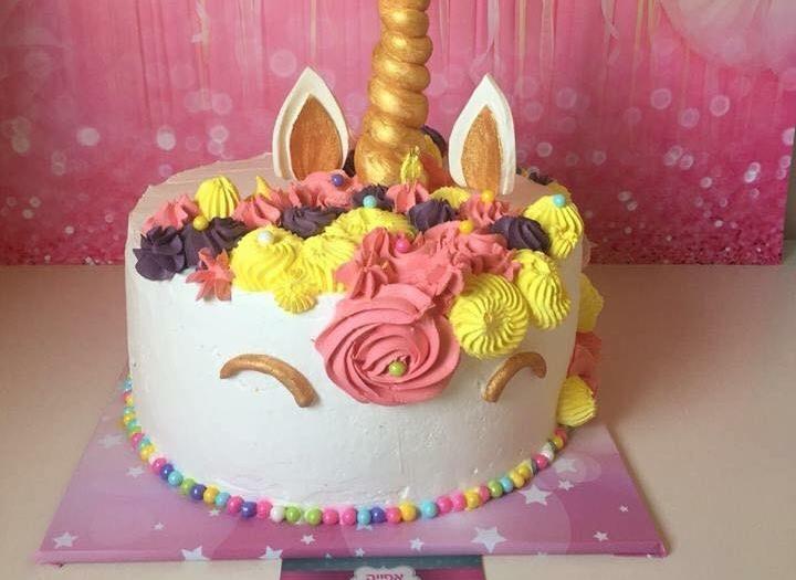 """עוגה של גוטליב. """"אפייה באהבה"""""""