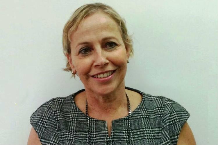 אריאלה קידר, ראשת מינהל החינוך בחולון