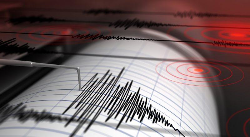 ססמוגרף לרעידת אדמה