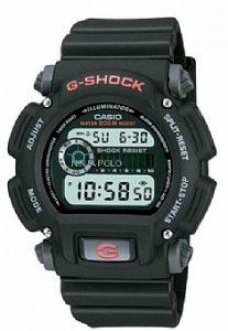 שעון יד דיגיטלי G-Shock DW-9052 לגברים