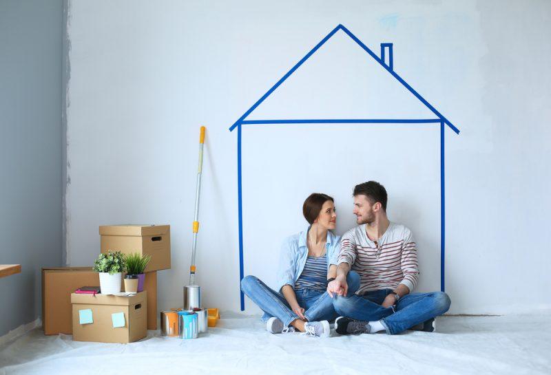דירה לזוג הצעיר