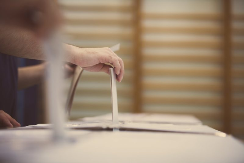 בחירות 2018 בחולון (מאגר תמונות : Shutterstock)