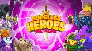 גיבורים חסרי תקווה