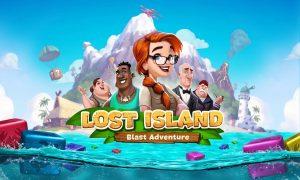 משחק האי האבוד