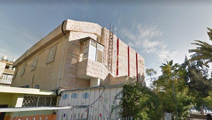 בית הכנסת חללי דקר, ג'סי כהן