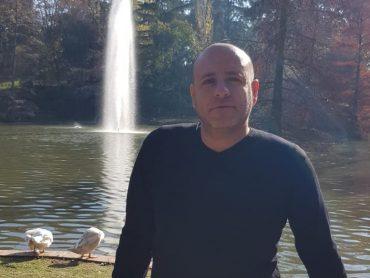 אבי עטיה. מנהל האגף לפיקוח עירוני