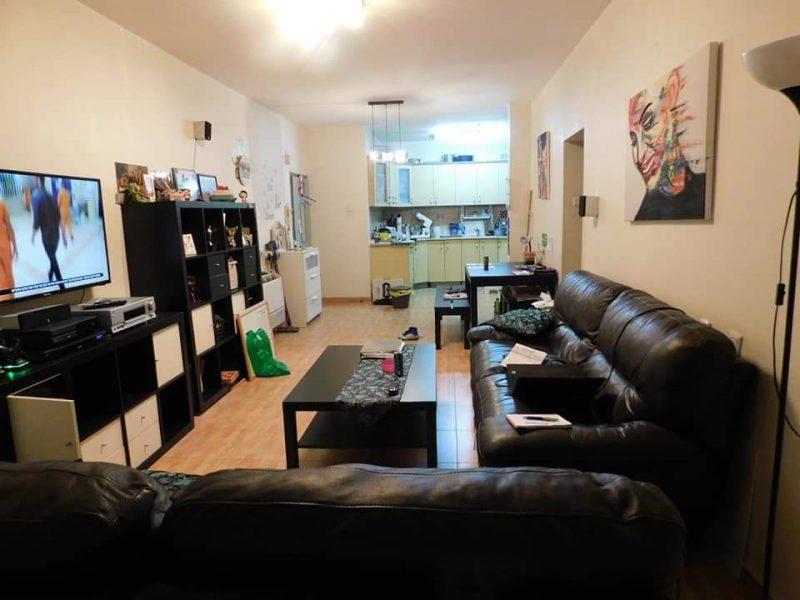 הדירה ברחוב גבעתי