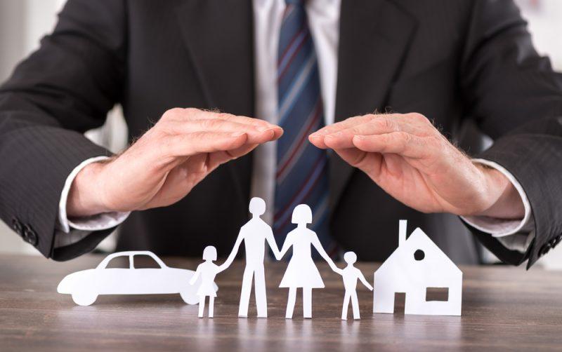 בעלי עסק? הכירו את סוכן הביטוח שיבטיח שתהיו מוכנים לכל צרה. תמונה ממאגר Shutterstock
