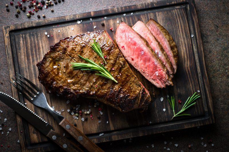 מסעדות בשרים בחולון. תמונה ממאגר Shutterstock
