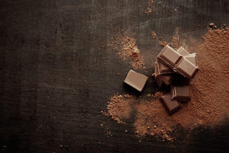 סדנאות שוקולד בתל אביב. תמונה ממאגר Shutterstock