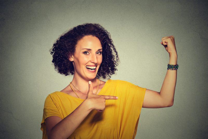 יום האישה בחולון. צילום pathdocs/shutterstock.com