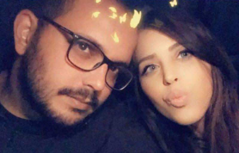 "איציק כהן ז""ל ואשתו ענבר"