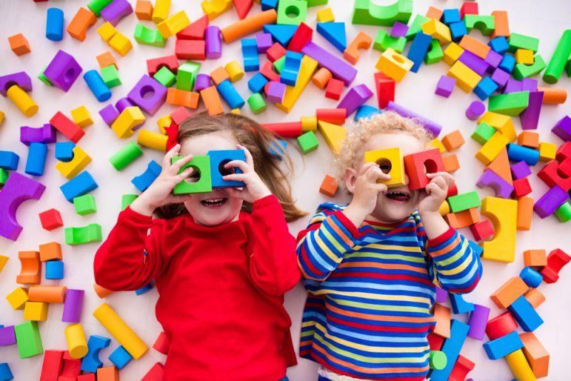 גני ילדים בחולון שכדאי להכיר. תמונה ממאגר Shutterstock