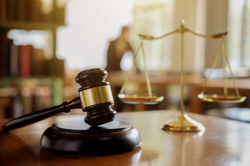 עורך דין פלילי בחולון. תמונת אילוסטרציה ממאגר Shutterstock