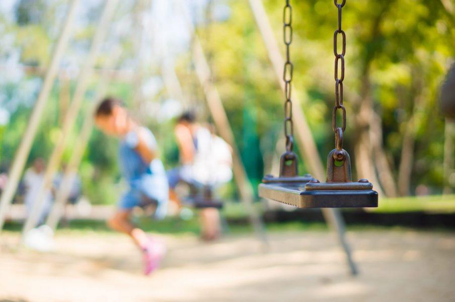אילוסטרציה גן ילדים (צילום: shutterstock)