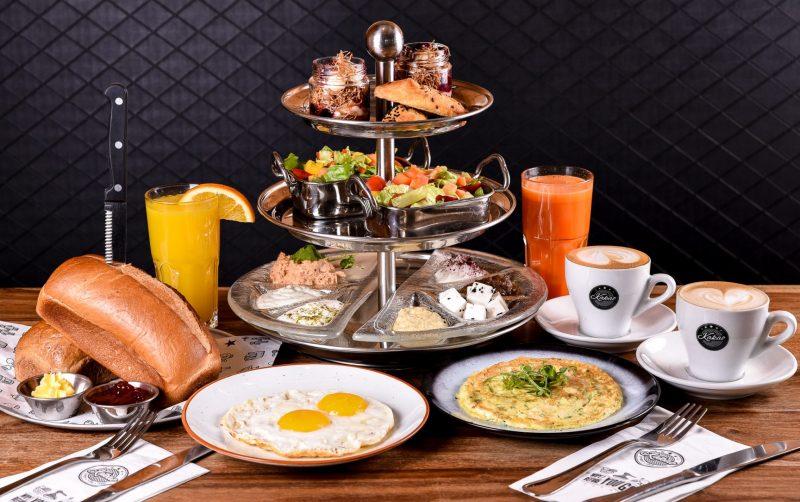 ארוחת הבוקר המושלמת. צילום: UPSALE