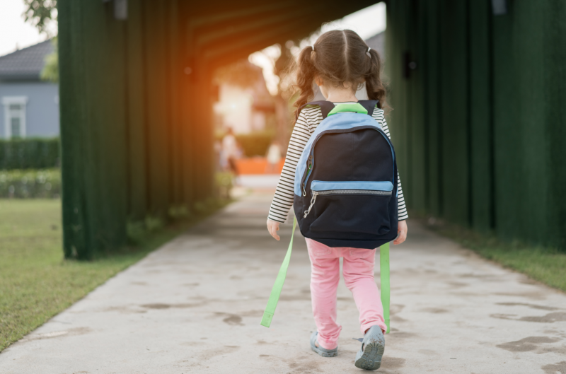 כדי שלאף ילד לא יחסר: מגייסים ציוד לתלמידים מעוטי יכולת