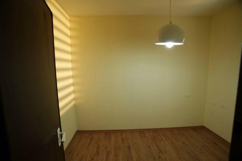 חדר מיגון דירתי. צילום : ג.ג מיגון