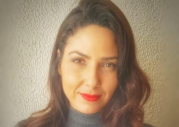 רינת יצחק מתמודדת לכנסת ה-23
