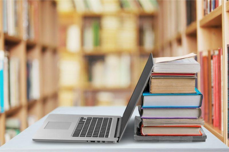 מחשב לימודים