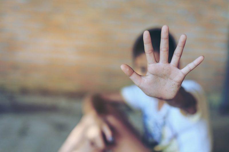 אלימות ילדים נוער