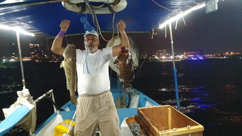 """ההתמחות הבולטת של """"אפלוקה"""" היא במנות הדגים שלה. תמונה באדיבות אפלוקה"""