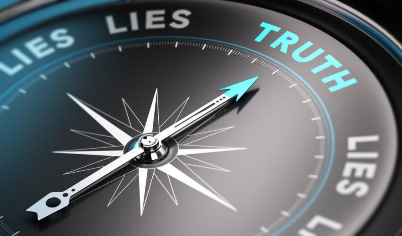 רק האמת תנצח: תפסיקו לפחד ותתחילו להקשיב לעצמכם