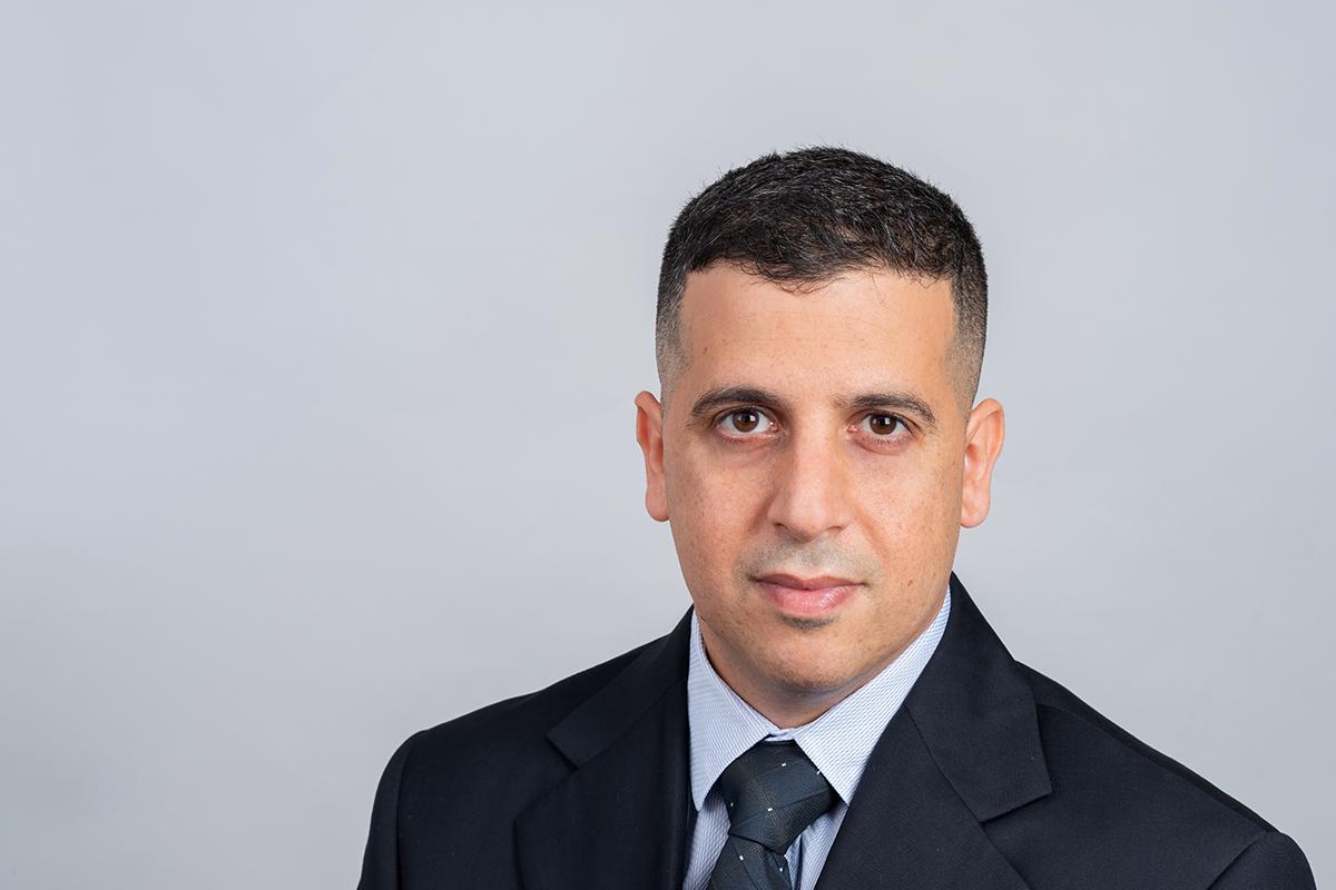 עורך דין ניר אביבי. צילום: מאיה חבקין