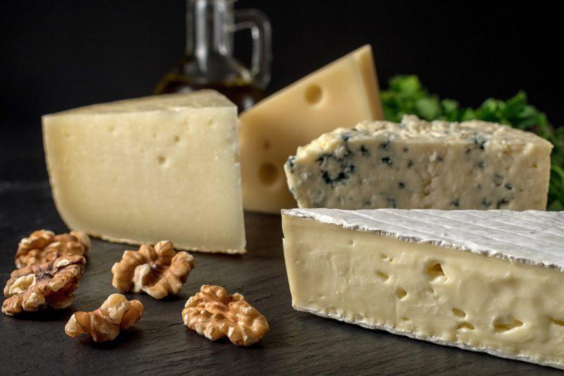 מחלבות מומלצות: נבחרת מנצחת של גבינות ישראליות. צילום: Shutterstock