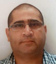 ארז ניסים - המנכל החדש של עיריית חולון (צילום: פרטי)