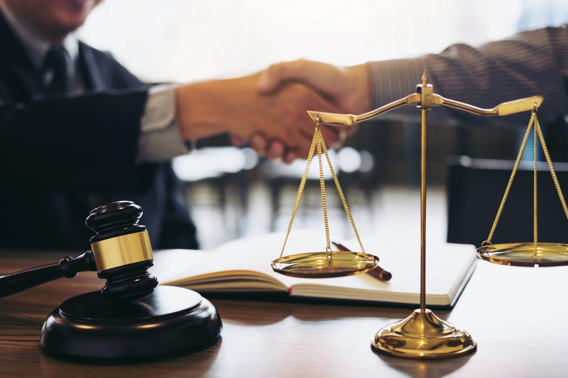 משרד עורכי דין שמעון ריינר (צילום: shutterstock)